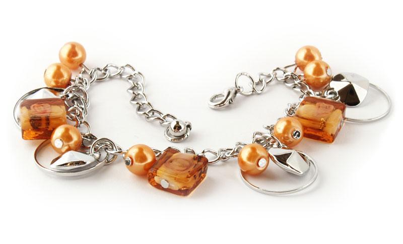 les bijoux en perles